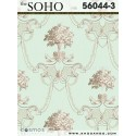Soho wallpaper 56044-3