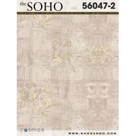 Giấy dán tường Soho 56047-2