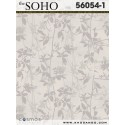 Soho wallpaper 56054-1