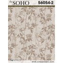 Soho wallpaper 56054-2
