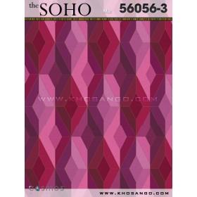 Giấy dán tường Soho 56056-3
