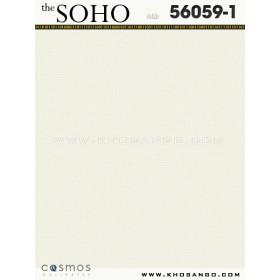 Giấy dán tường Soho 56059-1