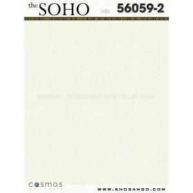 Giấy dán tường Soho 56059-2