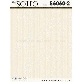 Giấy dán tường Soho 56060-2