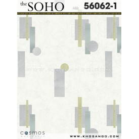 Soho wallpaper 56062-1