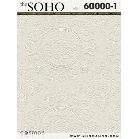 Giấy dán tường Soho 60000-1