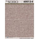 Soho wallpaper 60012-4
