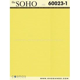 Giấy dán tường Soho 60023-1