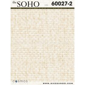 Giấy dán tường Soho 60027-2