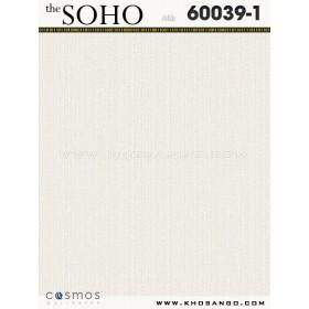 Giấy dán tường Soho 60039-1