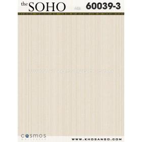 Giấy dán tường Soho 60039-3