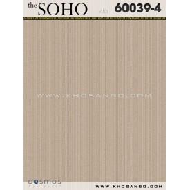 Giấy dán tường Soho 60039-4