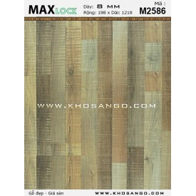 MaxLock Flooring M2586