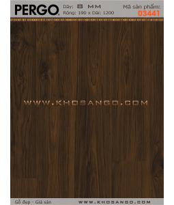 Sàn gỗ Pergo 03441