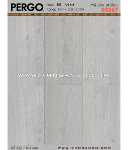 Pergo  Flooring 03367