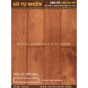 Red Rubber wood flooring 900mm