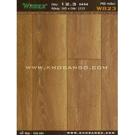 WITTEX Flooring W823