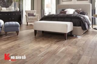 Kho sàn gỗ Cần Thơ tưng bừng khai trưng
