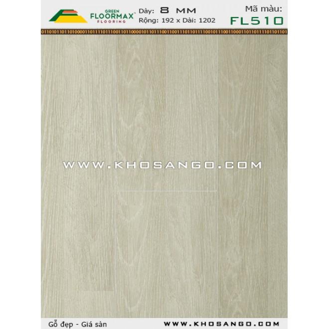 Floormax Flooring Fl510