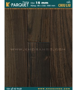Senna siamea technical flooring