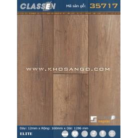 Sàn gỗ Classen 35717