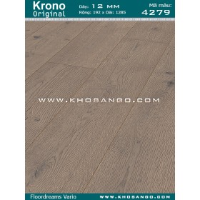 Sàn gỗ Krono Original 4279