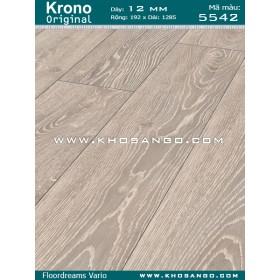 Sàn gỗ Krono Original 5542