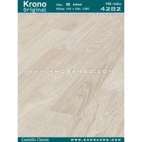 Sàn gỗ Krono Original 4282