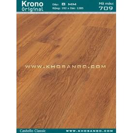 Sàn gỗ Krono Original 709