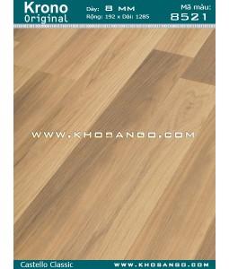 Sàn gỗ Krono Original 8521