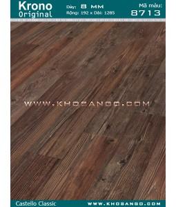 Sàn gỗ Krono Original 8713
