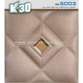 Tấm ốp tường 3D 5003