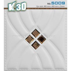 Tấm ốp tường 3D 5009