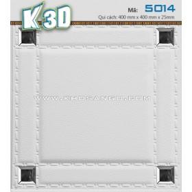 Tấm ốp tường 3D 5014