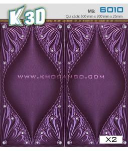 3D wall tilesK3D 6010