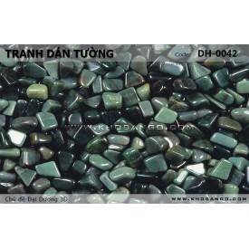 Tranh dán tường Đại Dương 3D DH-0042