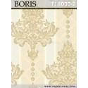 Giấy dán tường Boris F18003-2