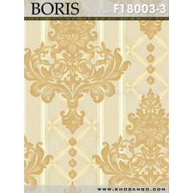 Giấy dán tường Boris F18003-3