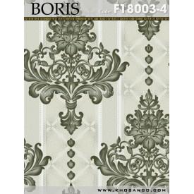 Giấy dán tường Boris F18003-4