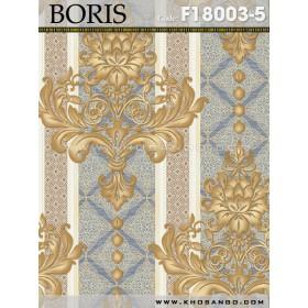 Giấy dán tường Boris F18003-5