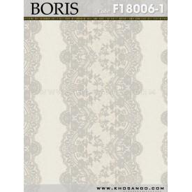 Giấy dán tường Boris F18006-1