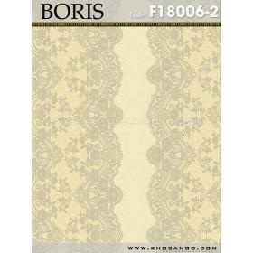 Giấy dán tường Boris F18006-2