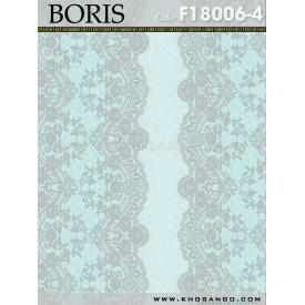 Giấy dán tường Boris F18006-4