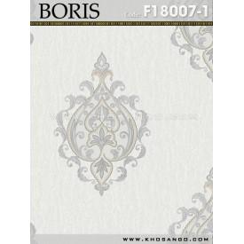Giấy dán tường Boris F18007-1