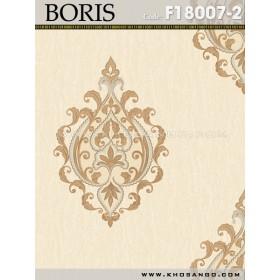 Giấy dán tường Boris F18007-2