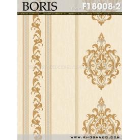 Giấy dán tường Boris F18008-2