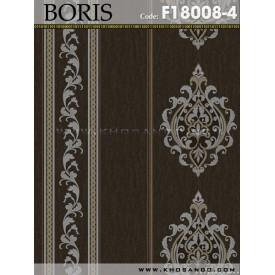 Giấy dán tường Boris F18008-4