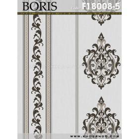 Giấy dán tường Boris F18008-5