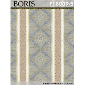 Giấy dán tường Boris F18009-5