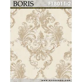 Giấy dán tường Boris F18011-2